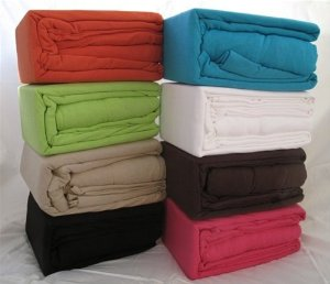 HAVE A PLEASANT SLEEP WITH JERSEY | Jersey Knit Sheets